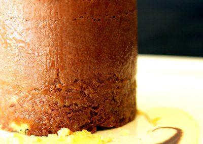 Dessert Choc Pave