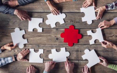 The Importance of Team Building Events