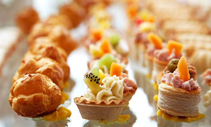 Fabulous Catering Ideas for Your Corporate Christmas Party