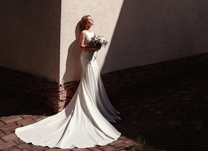 Choosing a Wedding Gown that Will Flatter Your Figure