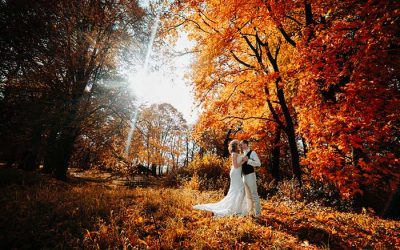 6 Benefits of Having an Autumn Wedding