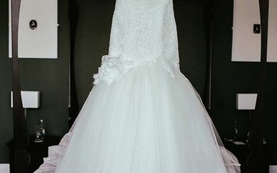 Simple Tips to Preserve Your Wedding Dress